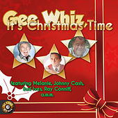 Gee Whiz, It's Christmas Time de Various Artists
