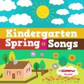 Kindergarten Spring Songs by The Kiboomers