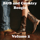 R&B and Country Boogie, Vol. 2 de Various Artists