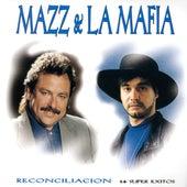 Reconciliacion: 14 Super Exitos by Jimmy Gonzalez y el Grupo Mazz