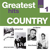 Greatest Hits Country 1 by Various Artists