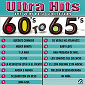 Ultra Hits - The Very Best Collection - 60's To 65's von Music Makers