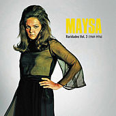 Raridades, Vol. 3 (1969-1976) by Maysa