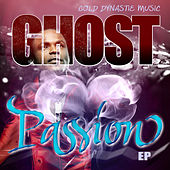 Passion EP by Ghost