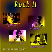 Rock It by Various Artists