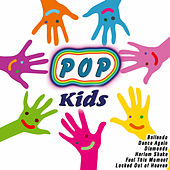 Pop Kids by Various Artists