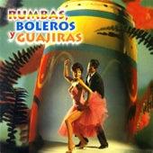 Rumbas, Boleros y Guajiras, Vol. 6 de Various Artists