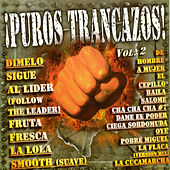 Puros Trancazos! Vol. 2 by Various Artists