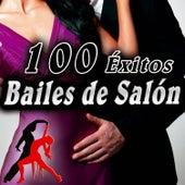 100 Grandes Éxitos a Ritmo de Cha Cha Cha, Tango, Pasodoble, Boleros, Charleston y Cuples de Various Artists