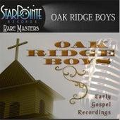 Early Gospel Recordings de Various Artists