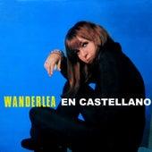 Wanderléa en Castellano - Single de Wanderléa