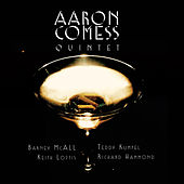 Aaron Comess Quintet by Aaron Comess