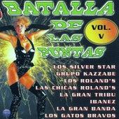 Batalla de las Puntas, Vol. 5 by Various Artists
