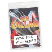 Access All Areas - Ian Gillan Live (Audio Version) by Ian Gillan
