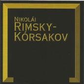 Nikolái Rimsky - Kórsakov by Vienna Philharmonic