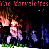 Happy Days fra The Marvelettes