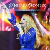 Deus Surpreende de Andréa Fontes