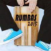 Rumbas 2015 de Various Artists