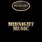 Midnight Music Playlist de Various Artists