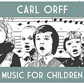 Music for Children by Carl Orff