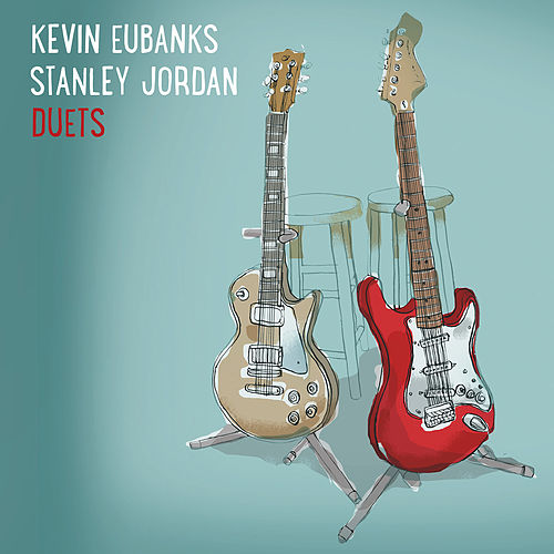 Blue in Green - Single by Stanley Jordan
