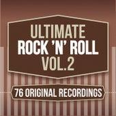 Ultimate Rock 'N' Roll, Vol. 2 von Various Artists