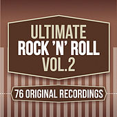Ultimate Rock 'N' Roll, Vol. 2 by Various Artists