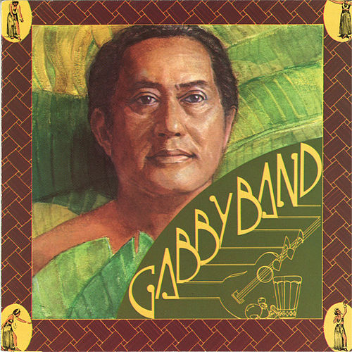 Gabby Pahinui Hawaiian Band Vol. 2 by Gabby Pahinui