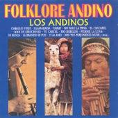 Folklore Andino de Las Andinos
