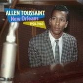 New Orleans by Allen Toussaint
