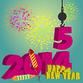 Happy New Year 2015 von Various Artists