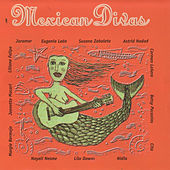 Mexican Divas, Vol. 1 de Various Artists