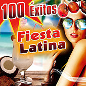100 Éxitos. Fiesta Latina del Verano. 100% Baile Latino. Summer Beach Spanish Party. by Various Artists