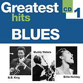 Greatest Hits Blues 1 von Various Artists
