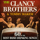 60 of the Best Irish Drinking Songs by Various Artists