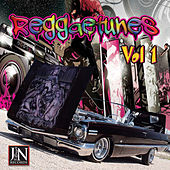 Reggaetunes, Vol. 1 de Various Artists