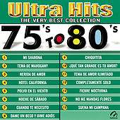 Ultra Hits - The Very Best Collection - 75's To 80's von Music Makers