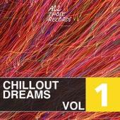Chillout Dreams Vol.1 von Various Artists