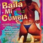 Baila Mi Cumbia Vol.3 by Various Artists