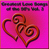 Greatest Love Songs of the 50's, Vol. 3 de Various Artists
