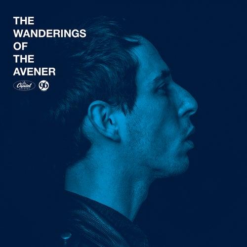 The Wanderings Of The Avener by The Avener