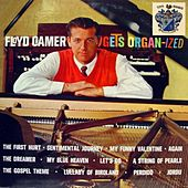 Gets Organ-ized by Floyd Cramer