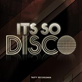 Its So Disco - EP fra Various Artists