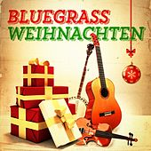 Bluegrass-Weihnachten de Various Artists