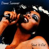 Shout It Out de Donna Summer