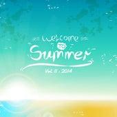 Welcome to Summer, Vol. 11 de Various Artists