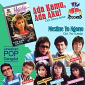 Jawaban Pop Dangdut Ada Kamu, Ada Aku by Various Artists