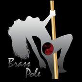 Brass Pole de Mojo Rizin