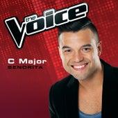 Senorita (The Voice Australia 2014 Performance) by Cmajor