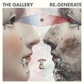The Gallery Presents Re_Generate - EP van Various Artists